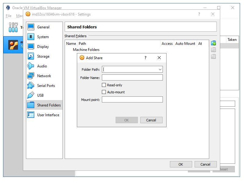 Install Ubuntu Linux Into Virtual Machine - CSCI 353, Spring 2020